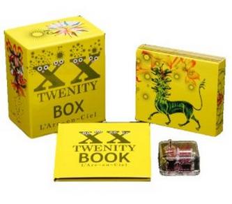 Amazon.co.jp: TWENITY BOX DVD付  完全生産限定盤   音楽