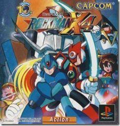 Amazon.co.jp: ロックマンX4  ゲーム